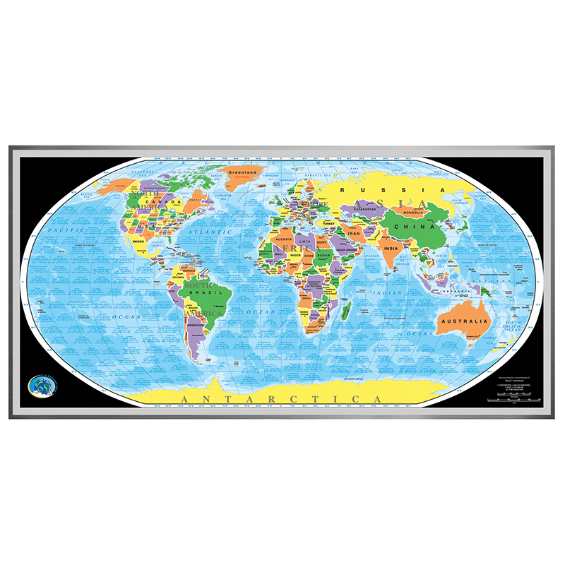 Image for The Global Puzzle, 600-Piece
