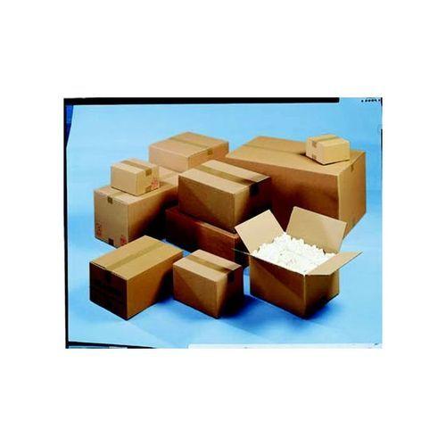 Single Wall Corrugated Box 152w x 152d x 152hmm Pack 25