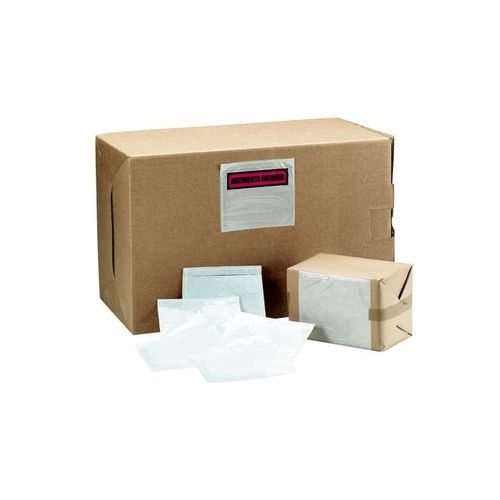 Masterline Self Adhesive Document Enclosed Envelope A7/C7 113x100mm Pack 1000