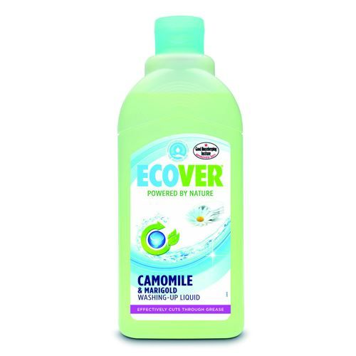 Ecover Washing Up Liquid 500ml Pack 2