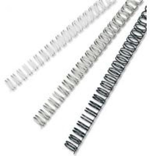 GBC Binding Wire 5mm Black Pack 100
