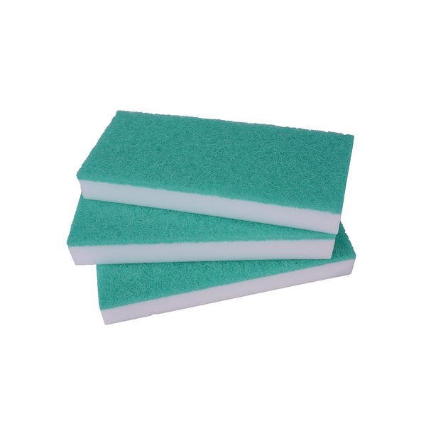 2Work Maxi Erase All Floor Pad 100x60x25mm (Pack of 5) 103299