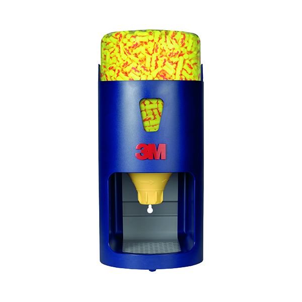 3M E-A-R One Touch Ear Plug Dispenser 70071674207