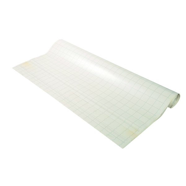 Announce Squared Flipchart Pads 650 x 1000mm 48 Sheet Rolled (Pack of 5)