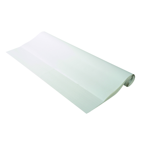 Announce Recycled Plain Flipchart Pads 650 x 1000mm 50 Sheet (Pack of 5)