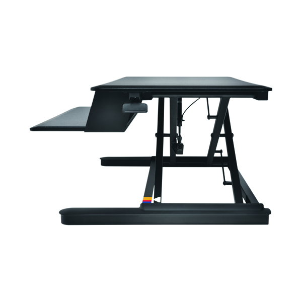 Kensington Smartfit Sit Stand Desk K52804WW