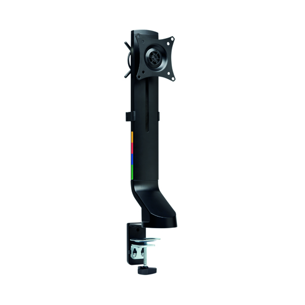 Kensington Smartfit Space Saving Single Monitor Arm K55512WW