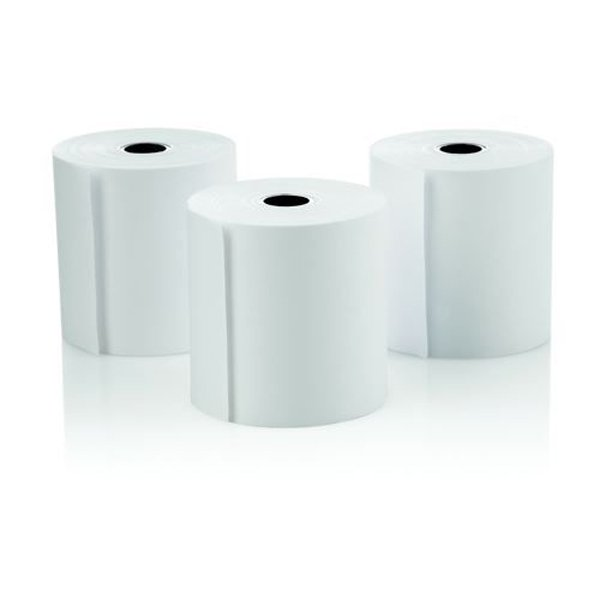 Image for Initiative Calculator and Adding Machine Rolls Single Ply 57 x 57 x 12.7mm Pack 20