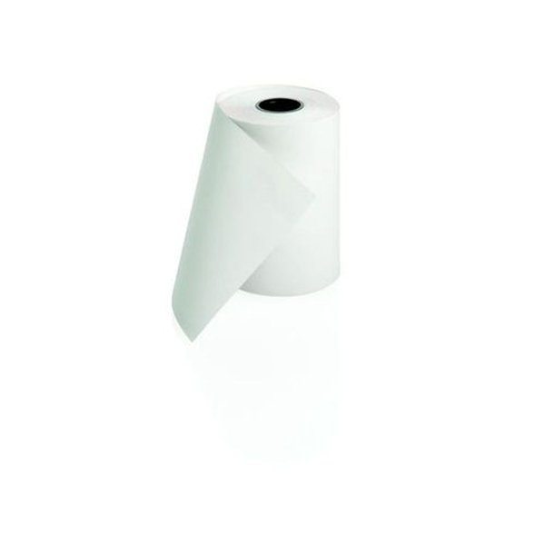 Image for Initiative Thermal Chip and Pin Rolls 57 x 40 x 12.7mm Single Ply Pack 20