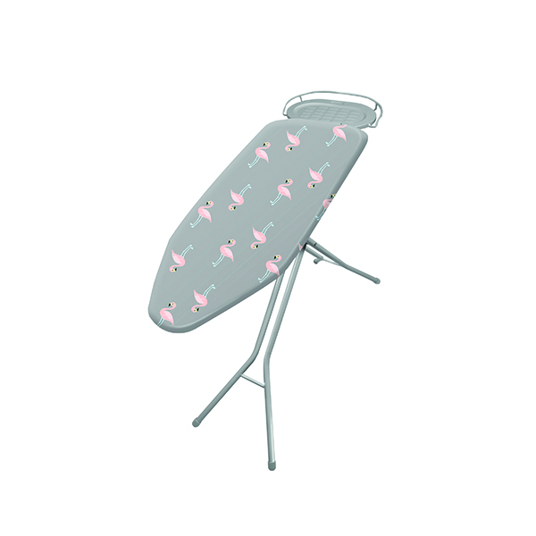 Addis Affinity Ironing Board (Ironing Surface: 1140 x 365mm, 7 heights up to 920mm) 516188