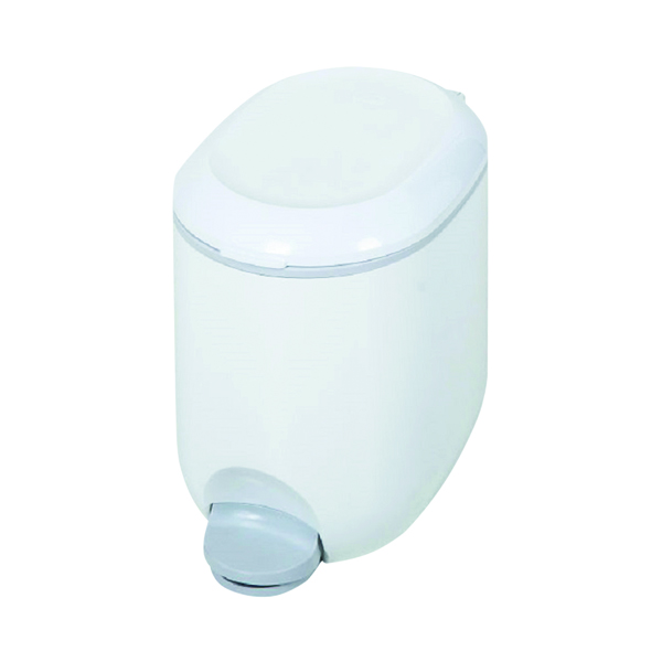 Addis Bathroom Pedal Bin 518503