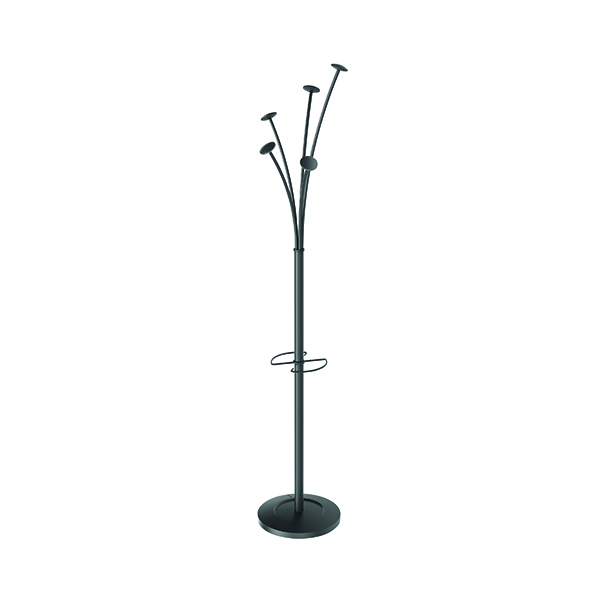 Image for Alba Festival Coat Stand Black PMFESTN