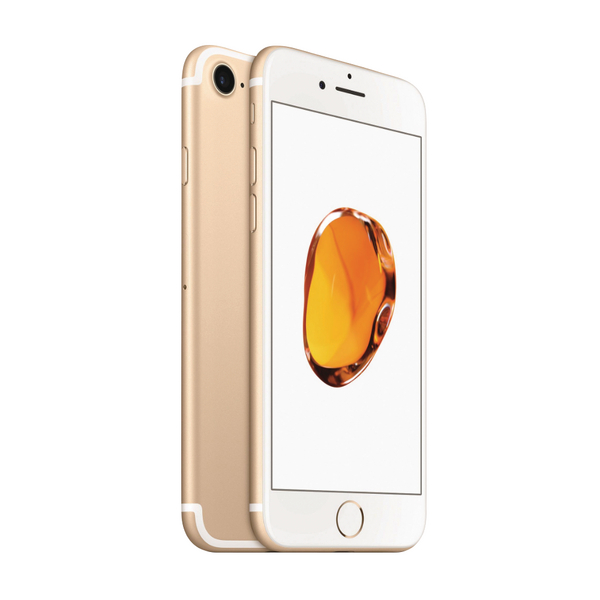 Image for Apple iPhone 7 32GB Gold (Includes EarPods with Lightning Connector) MN902B/A