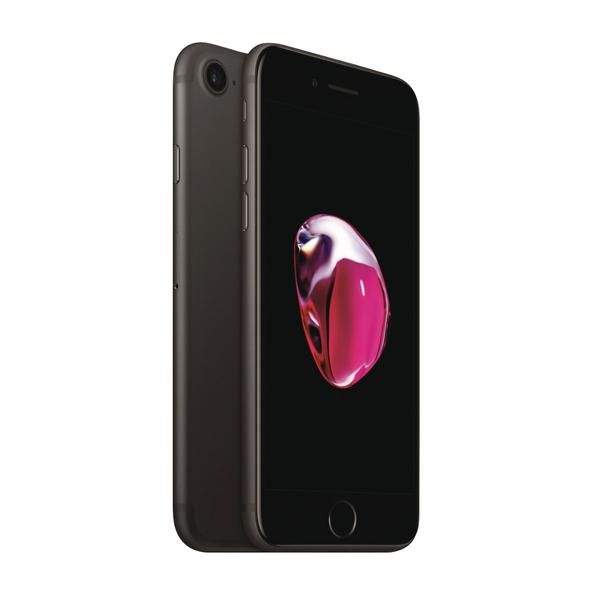 Image for Apple iPhone 7 128GB Black (4.7-inch Retina HD Display) MN922B/A