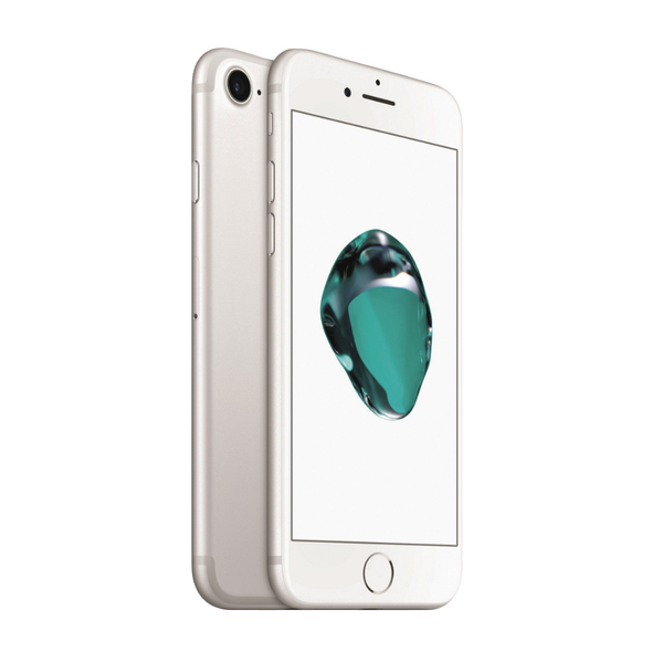 Image for Apple iPhone 7 128GB Silver MN932B/A