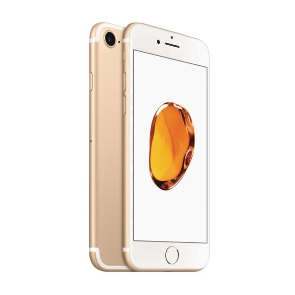 Image for Apple iPhone 7 128GB Gold (4.7-inch Retina HD Display) MN942B/A