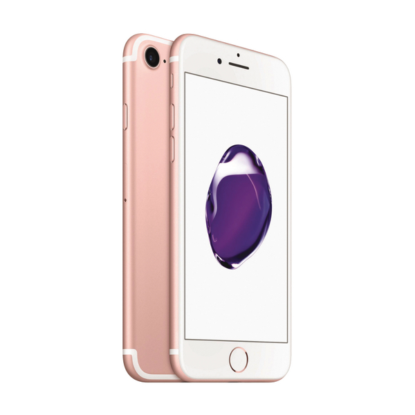 Image for Apple iPhone 7 128GB Rose Gold MN952B/A