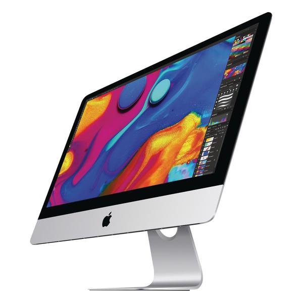 Apple iMac 27-inch 5K 3.8GHz quad-core Intel Core i5 2TB Fusion Drive 8GB RAM AMD Radeon Pro 580