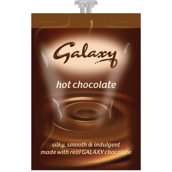 Flavia Galaxy Sachets (Pack of 72) NWT506