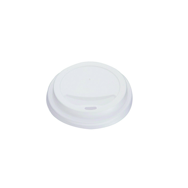MyCafe Lids 8oz White (Pack of 1000) MXPWL90CASE