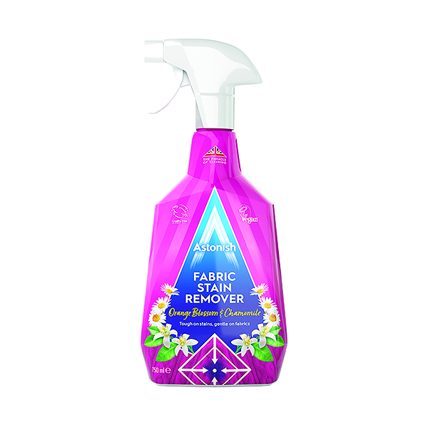 Astonish Stain Remover 750ml Blue (Pack of 12)