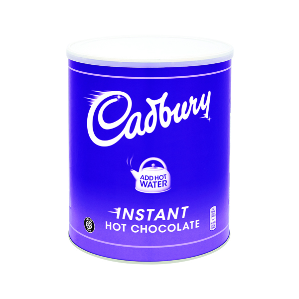 Cadbury Instant Hot Chocolate 2kg 612581