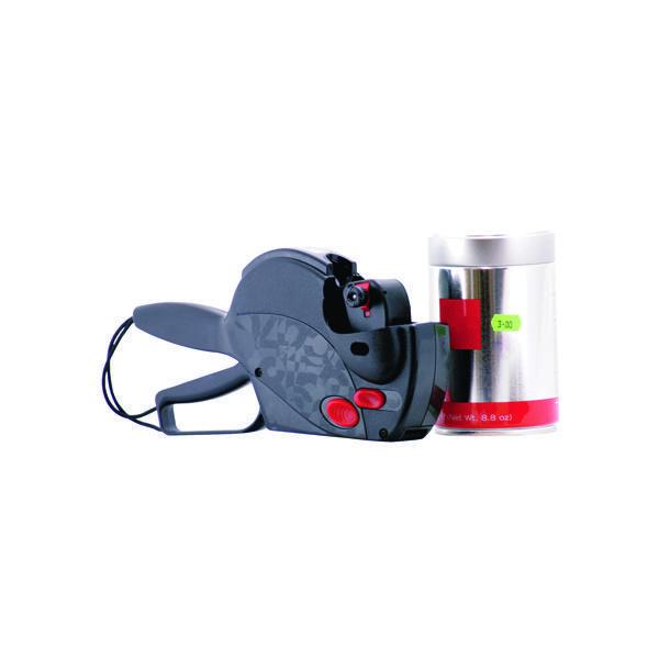 Avery Two-Line Labeller Black HL0018