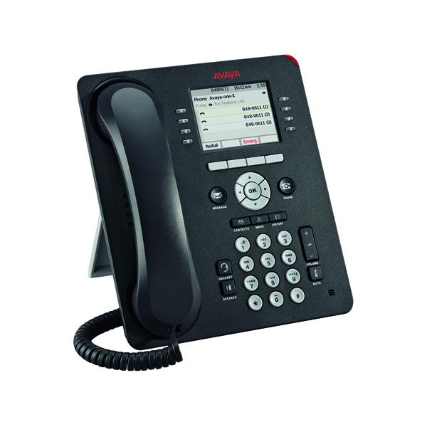 Image for Avaya 9611G Icon IP Phone 700504845