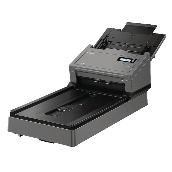 Image for Brother PDS-5000F Professional Scanner Black PDS5000FZ1
