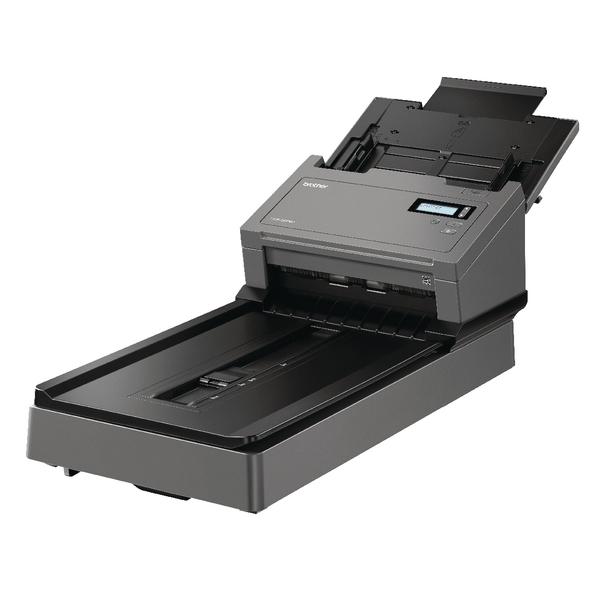 PDS-6000F Professional Scanner Black PDS6000FZ1