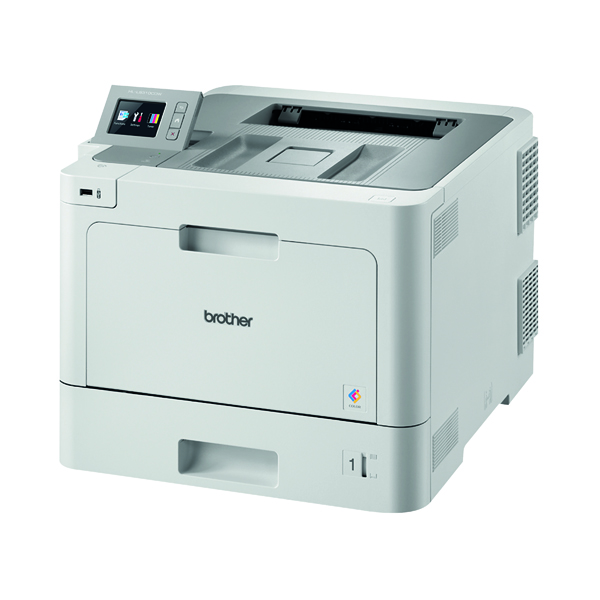 Brother HL-L9310CDW Colour Laser Printer HLL9310CDWZU1