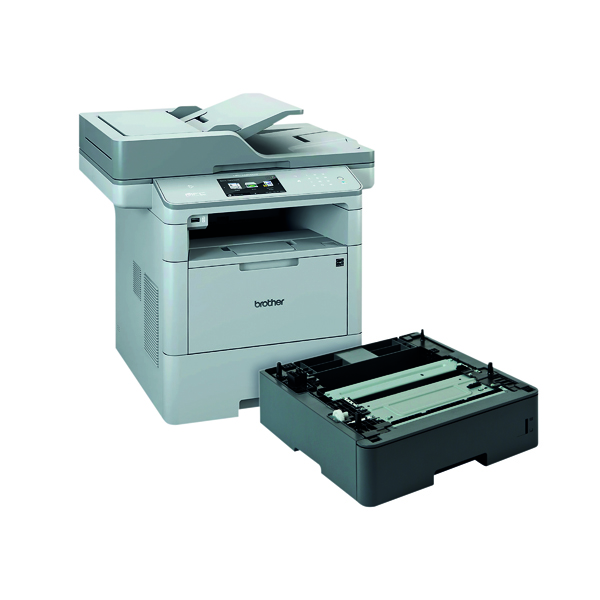 Brother Laser Printer MFC-L6800DW Plus FOC Brother LT5505 Paper Tray