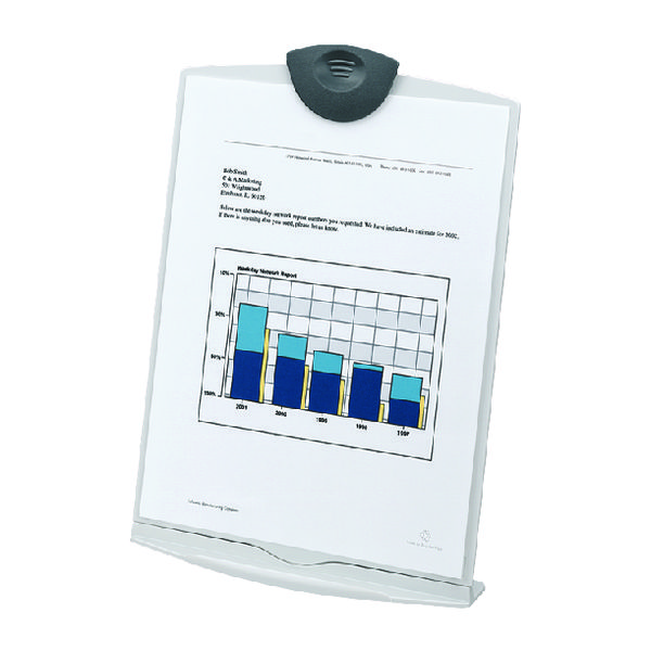 Fellowes Document Holder A4 20000