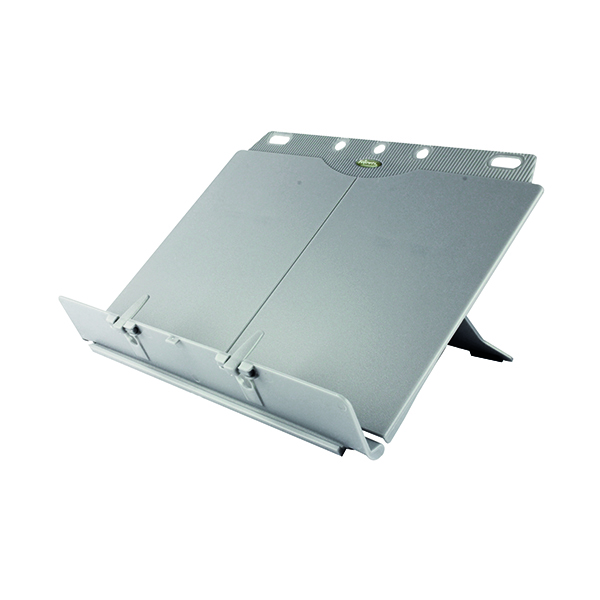 Image for Fellowes BookLift Document Holder Silver 21140