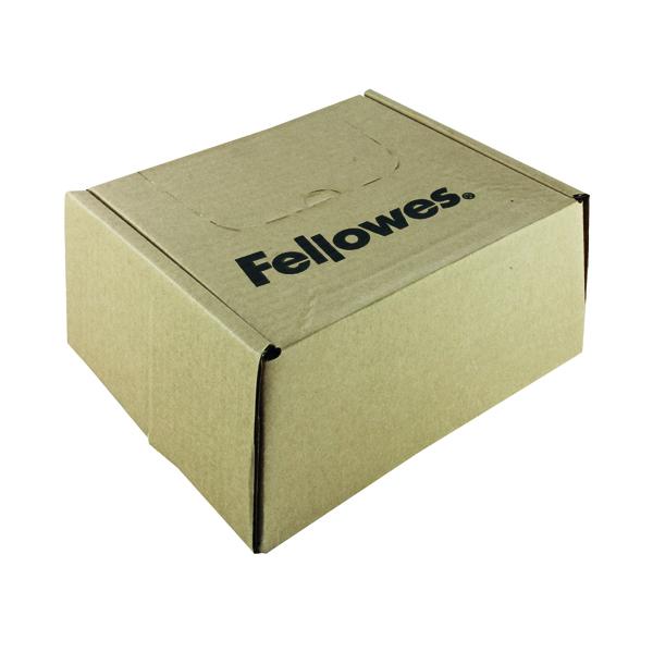 Image for Fellowes Shredder Waste Bag 28L (Pack of 100) 3605201