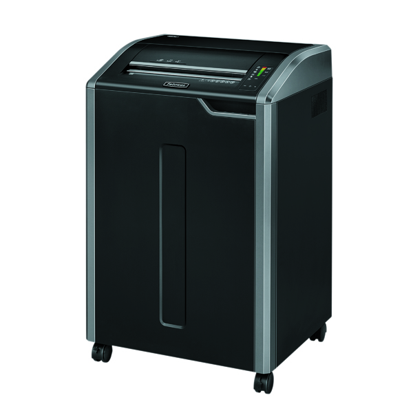 Fellowes 485Ci Cross-Cut Shredder 4699001