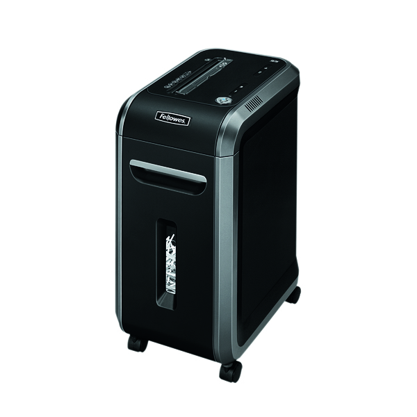 Powershred® 90S Strip-Cut Shredder