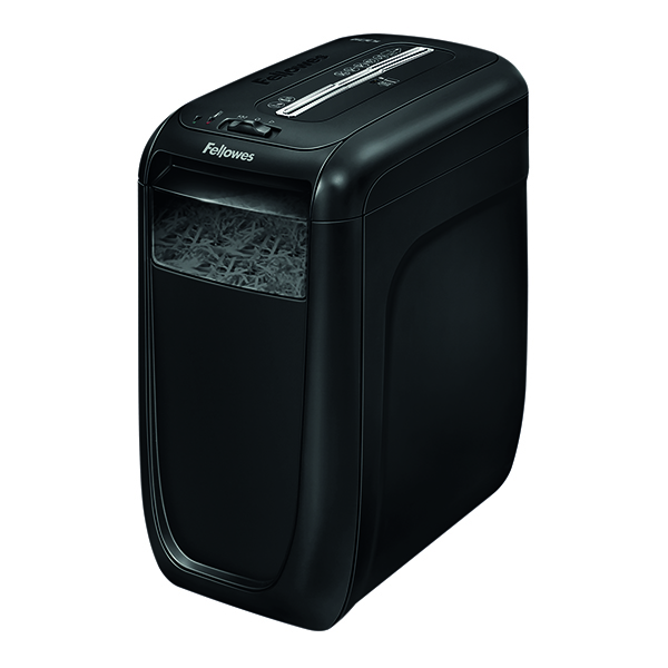 Powershred® 60Cs Cross-Cut Shredder