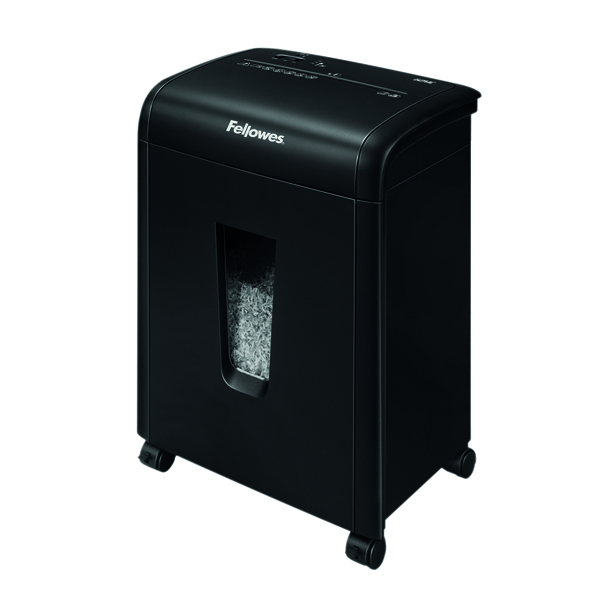Powershred® 62MC Micro-Cut Shredder