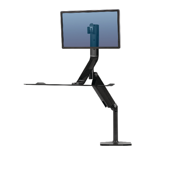 Fellowes Extend Sit Stand Workstation 9701