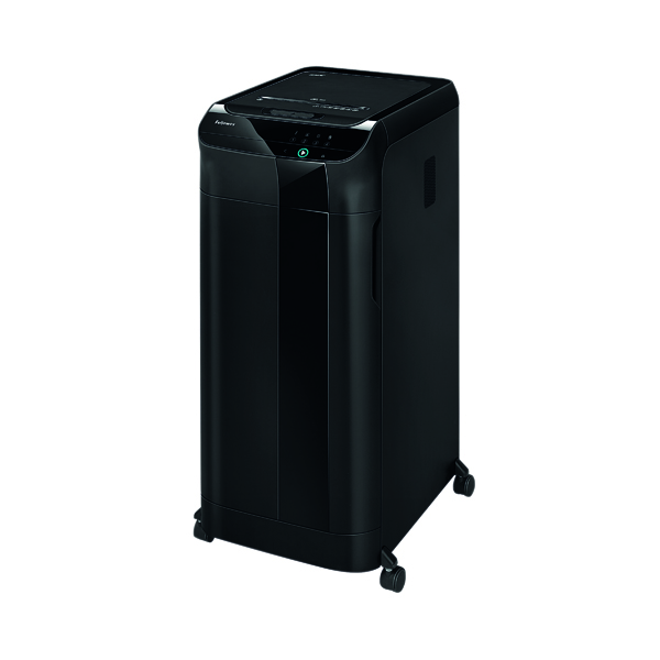 Fellowes Automax 550C Cross Cut Shredder (550 sheet automatic/14 sheet manual capacities) 4963101
