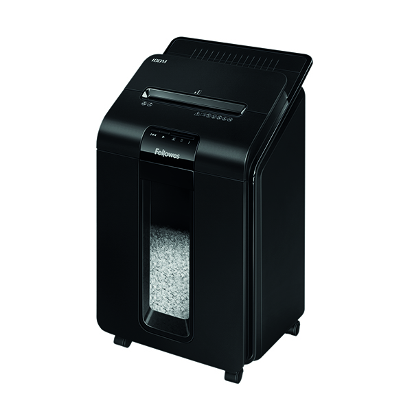 Fellowes AutoMax 100M Hybrid Shredder 4629301