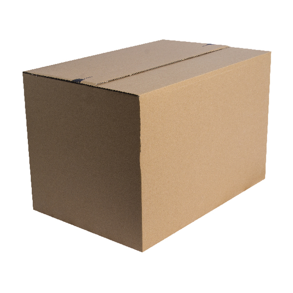 Image for Bankers Box Variable Height Plus Shipping Box A5 (Pack of 10) 7374801 (1)
