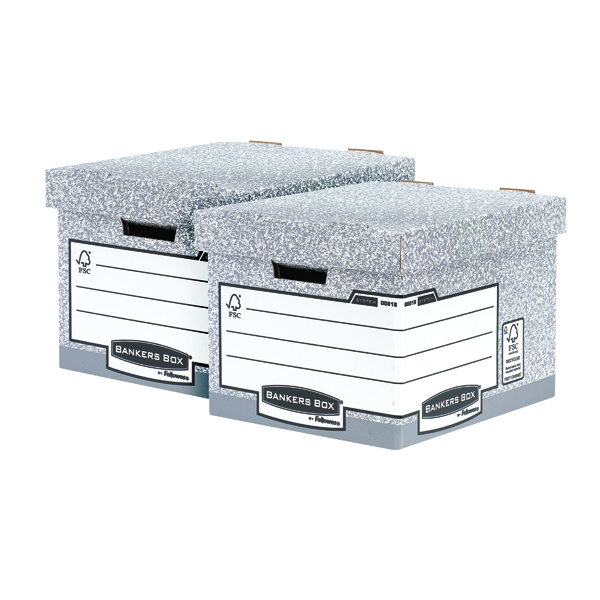 Bankers Box Size Standard BOGOF