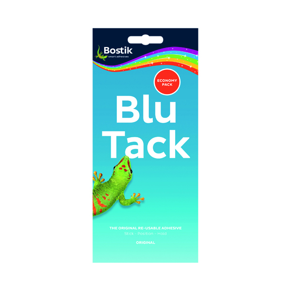 Image for Bostik Blu Tack 110g (Pack of 12) 30590110