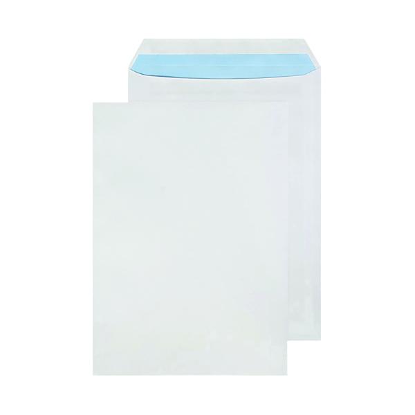 Blake PurelyEveryday C4 90gsm Self Seal White Envelopes (Pack of 50) 12891/50PR
