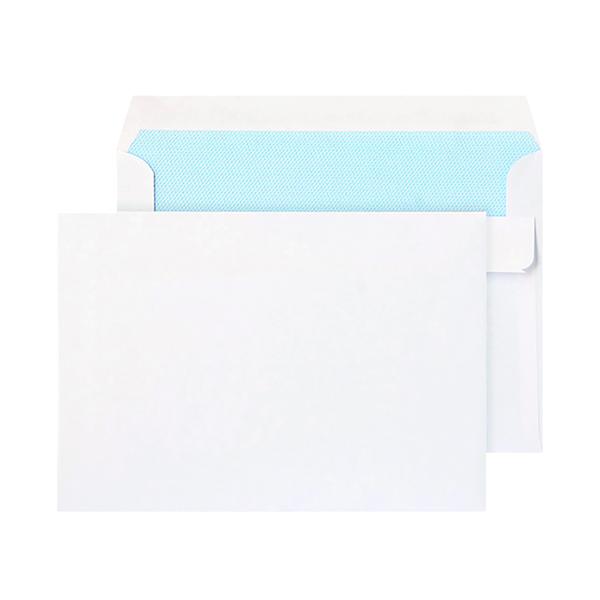 Blake PurelyEveryday C6 90gsm Self Seal White Envelopes (Pack of 50) 2602/50PR