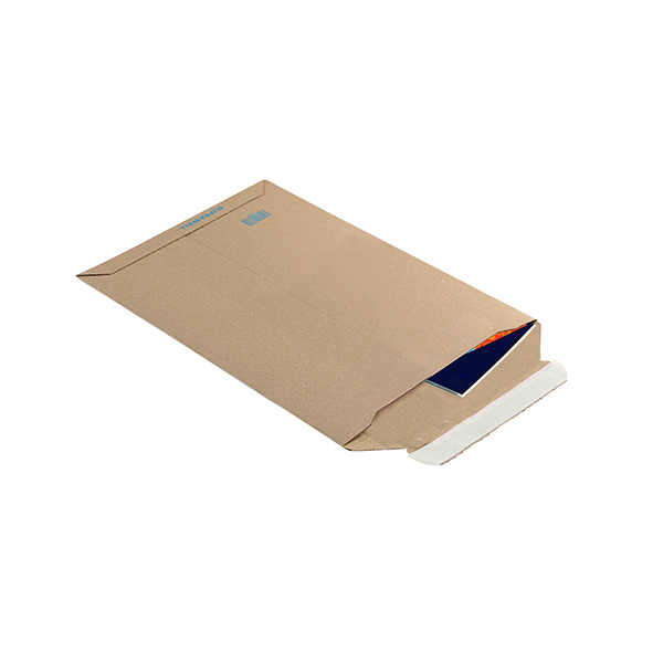 Image for Blake Corrugated Board Envelopes 490 x 330mm A3Plus (Pack of 100) PCE70