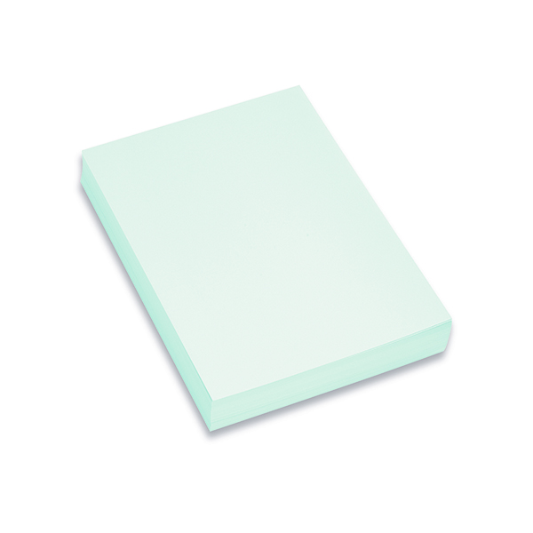 200 x A4 Index Card 170gsm White (Ideal for use as dividers or guide cards) 750600