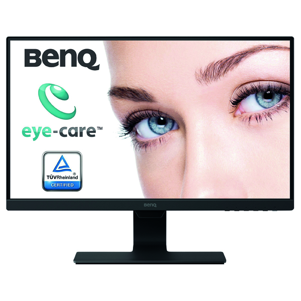 Image for BenQ BL2480 23.8in LED Monitor Full HD 9H.LH1LA.TBE